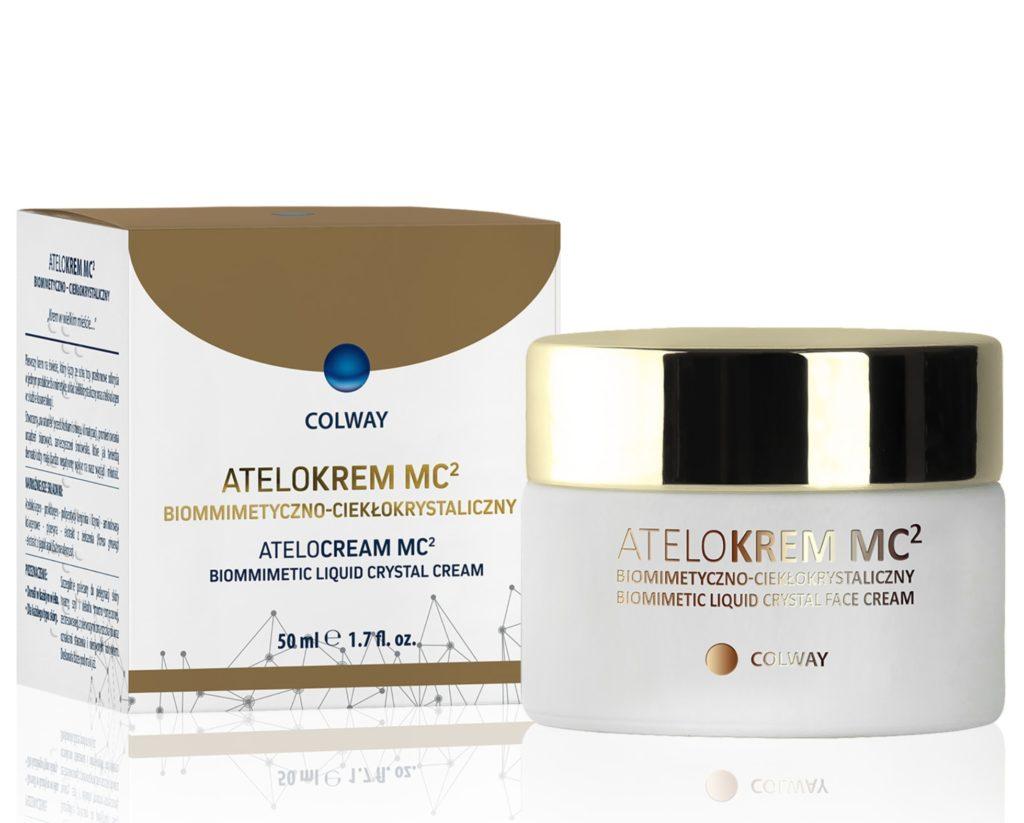 Colway Atelokrema MC2