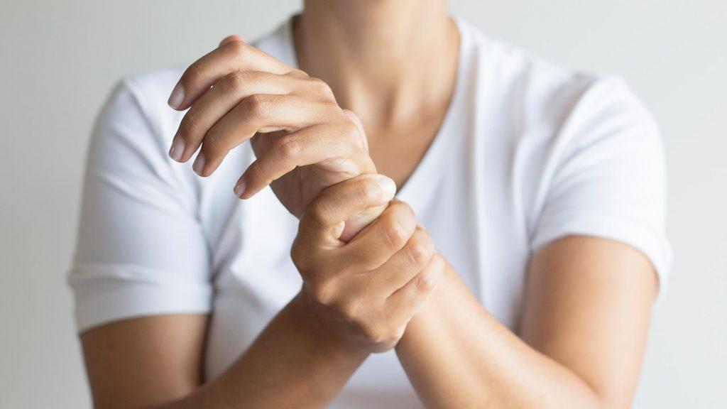 Problemi sa zglobovima kod ruke
