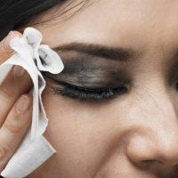 Najjednostavniji način za uklanjanje vodootporne šminke